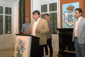 (Fotos: Adrián del Pino)
