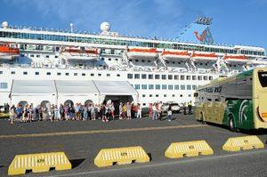 Thomson Majesty Puerto de HuelvaII