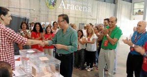 Voto Manuel Guerra