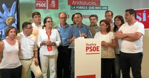balance PSOE elecciones generales