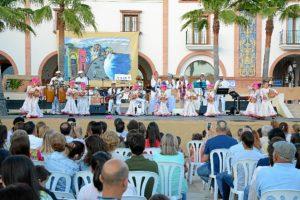 clausura escuela flamenco Palos