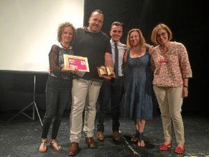 premios 'Biblired' Punta (2)