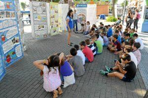 reciclaje Madre Coraje Punta (2)