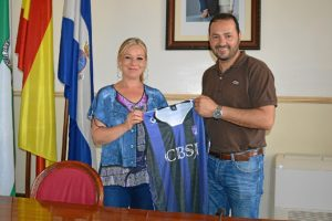 160702_1 Camiseta y carnet CB San Juan