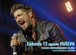 Antonio Orozco Huelva