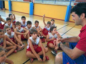 Baloncesto La Palma (1)