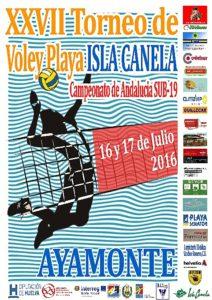 Cartel_voley_playa con publicidad