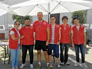 Cruz Roja 2