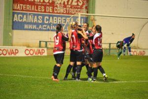 Partido de pretemporada entre el Betis y el Cajasol Sporting.