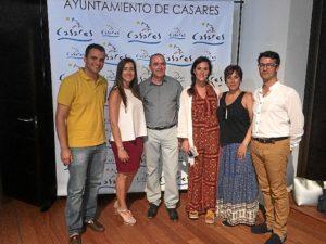 Isla Cristina premios Blas Infante de Casares