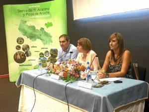 Junta Rectora del Parque Natural Sierra de Aracena y Picos de Aroche  (1)