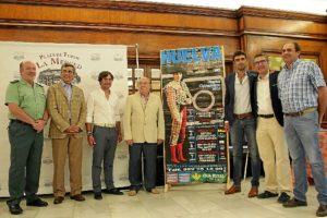 Presentacion Colombinas en Badajoz01
