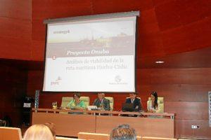 Presentacion Estudio Conexion Maritima Huelva Cadiz Puerto Huelva2