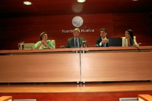 Presentacion Estudio Conexion Maritima Huelva Cadiz Puerto de HuelvaI