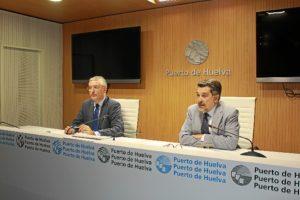 Rueda de prensa balance Puerto de Huelva2
