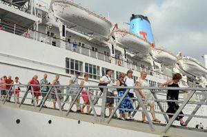 Thomson Spirit Puerto de Huelva 30julio16