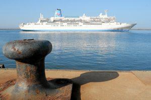 Thomson Spirit Puerto de Huelva9julio16