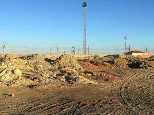 Vertedero de amianto Huelva (1)