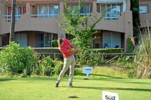 golf islantilla golf resort
