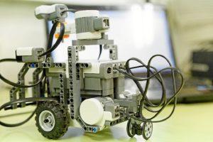 robotica uno