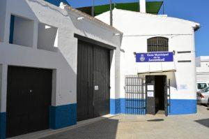 160823 Casa Municipal de la Juventud
