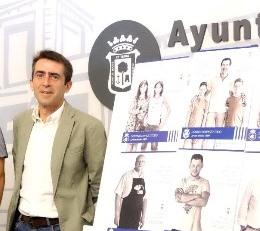 Antonio Ramos, presidente de Huelva Deporte.
