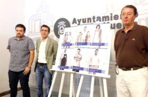 Presentación campaña de abonos Recreativo de Huelva.
