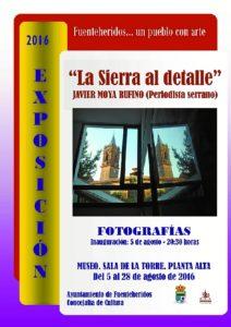 Cartel La Sierra..