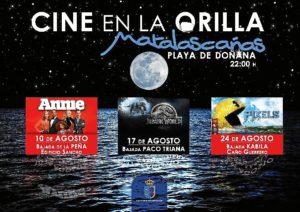 Cine verano Almonte