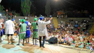 Memorial carnavalero Isla Cristina (3)