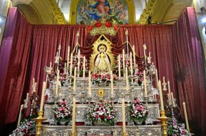 Novena Virgen de Montemayor