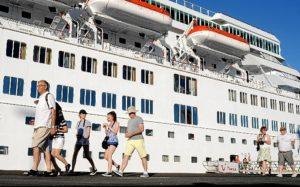 Thomson Majesty Puerto de Huelva1