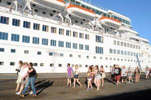 Thomson Majesty Puerto de Huelva4