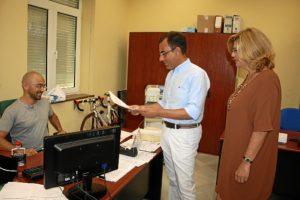 alegaciones Presupuesto PP Huelva
