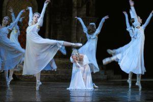 ballet nacional ucrania