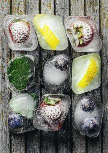 candy heladas