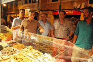 mercado marinero en isla cristina (2)