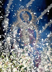 546 aniversario Virgen de Montemayor (1)