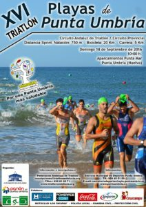 CartelTriatlon16 Plan Local Salud