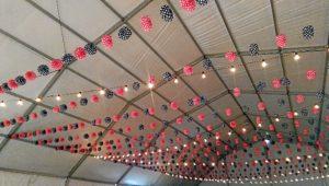 Fiestas Angustias Ayamonte
