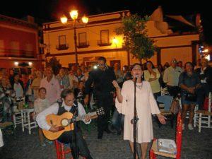 Flamenco Loan salve Isla Cristina