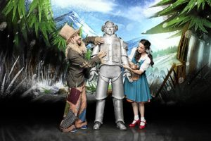 Musical El Mago de Oz (2)