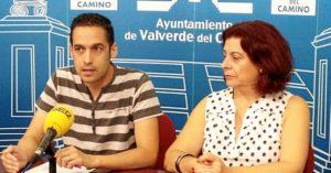 PSOE Valverde