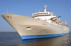 Thomson Spirit Puerto de Huelva16