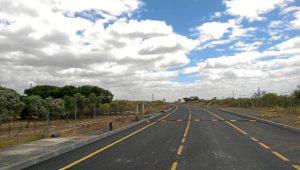 carretera Punta del Moral (1)