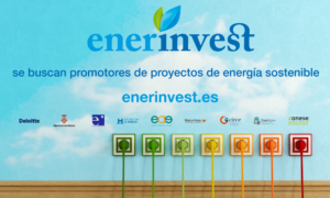 proyecto Enerinvest web
