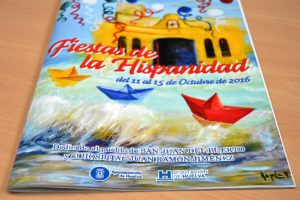 161011 Portada de la revista de la Bda de la Hispanidad