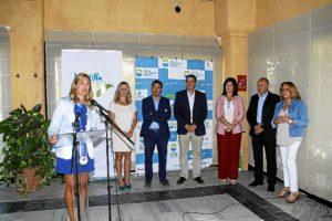 2016 10 04 Entrega de Distintivos del Proyecto SICTED en Islantilla - Concejales