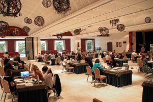 2016 10 17 Jornada de trabajo de Meet & Talk - Reuniones