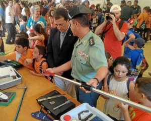 20161006 Puertas Abiertas Guardia Civil 2
